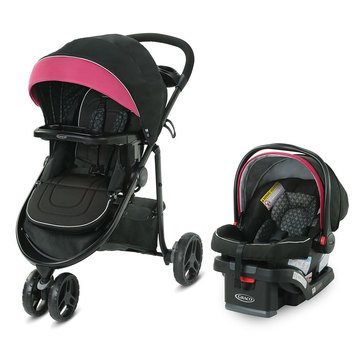 Graco Modes™ 3 Lite DLX Travel System