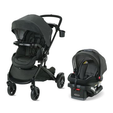 Graco Modes2Grow™ Travel System