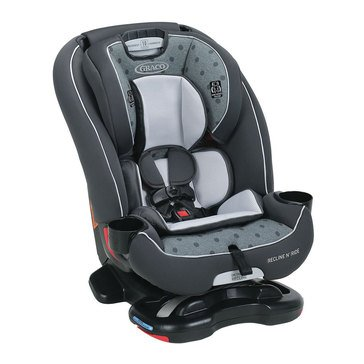 Graco Recline N' Ride™ 3-in-1 Car Seat featuring On the Go Recline