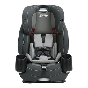 Graco Nautilus® SnugLock® LX 3-in-1 Harness Booster