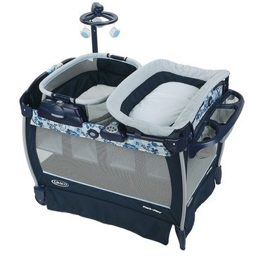 Graco Pack 'n Play® Nearby Napper™ Playard