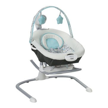 Graco Duet Sway™ Swing with Portable Rocker
