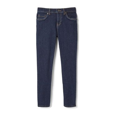 Eight Bells Little Boys' Slim Fit Stretch Jeans
