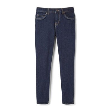 Liberty & Valor Big Boys' Slim Fit Stretch Jeans