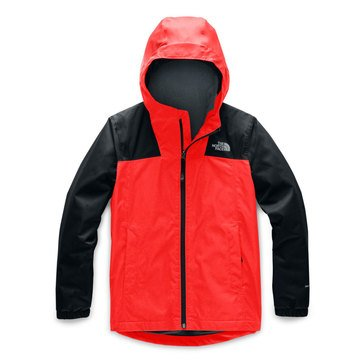 The North Face Little Boy's Warm Storm Jacket