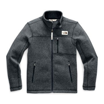The North Face Little Boy's Gordon Lyons Full Zip Jacket