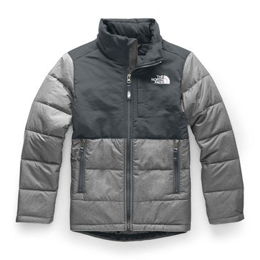 The North Face Little Boy's Balanced Rock Insulated Jacket