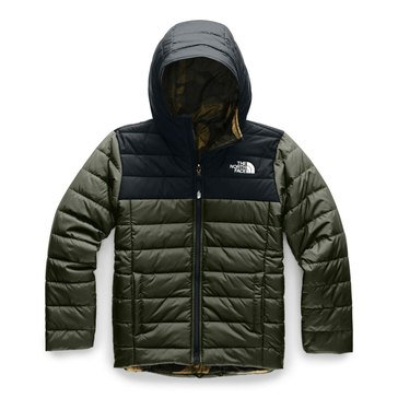 The North Face Little Boy's Reversible Perrito Jacket