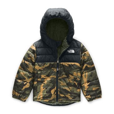 The North Face Toddler Boys Reversible Mount Chimborazo Jacket