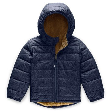 The North Face Toddler Boy's Reversible Mount Chimborazo Jacket