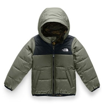 The North Face Toddler Boy's Reversible Perrito Jacket
