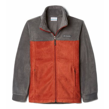Jul Columbia Steens Mt II Fleece Full Zip Jacket