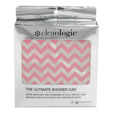 Cleanlogic Shower Cap
