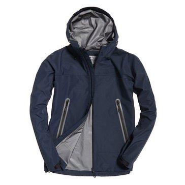 Superdry Men's Hydrotech Waterproof Rain Jacket