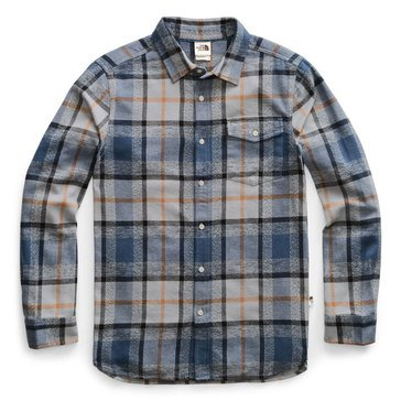 North Face Men's Arroyo Flannel Shirt