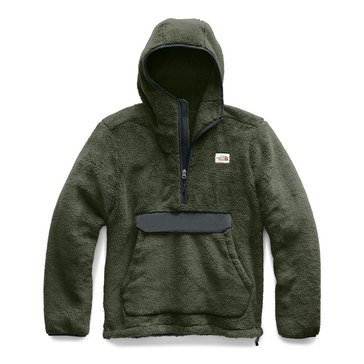 North Face Men's Campshire Hoodie