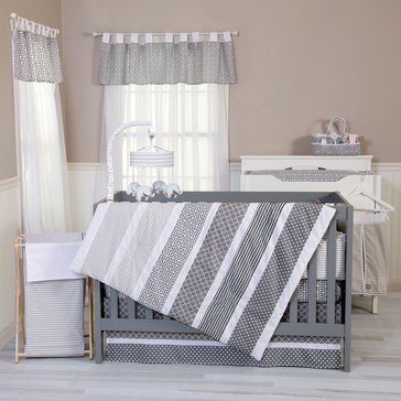 Trend Lab 5-Piece Bedding Set