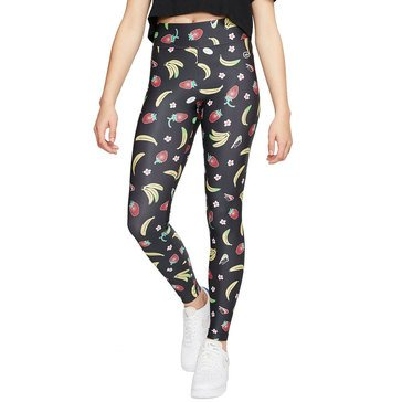 Nike Women's NSW Fruit Printed Leggings