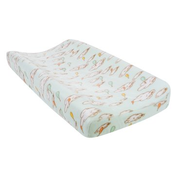 Dr. Seuss™ Plush Changing Pad Cover