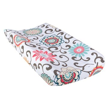 Waverly® Changing Pad Cover