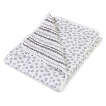 Trend Lab Cloud Knit Blanket