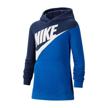 Nike Big Boys' Core Amplify Pullover