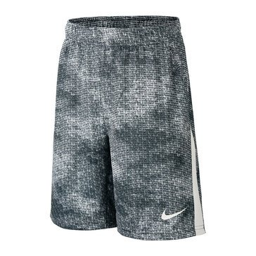 Nike Big Boys' Allover Printed Dri-Fit Shorts