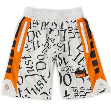 Nike Big Boys' Elite Energy Shorts