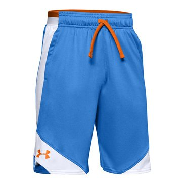 Under Armour Big Boys' Stunt 2.0 Shorts