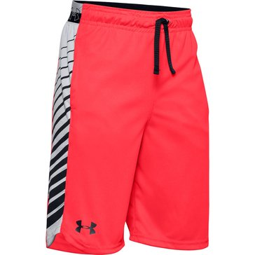 Under Armour Big Boys' MK1 Shorts