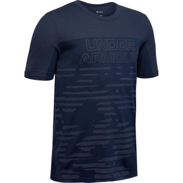 Under Armour Big Boys' Seamless