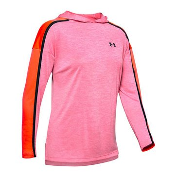 Under Armour Women's Tech Twist Graphic Hoodie
