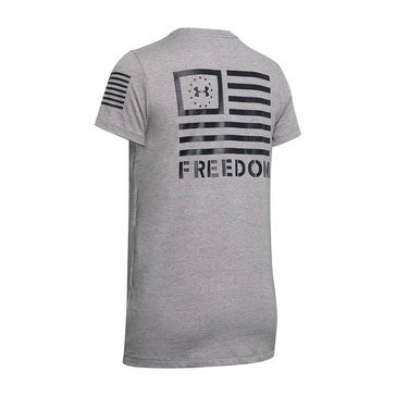 Under Armour Women's Freedom Banner Tee