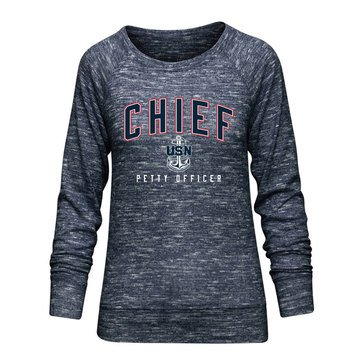 Camp David Women's Chief Petty Officer Carefree Crew