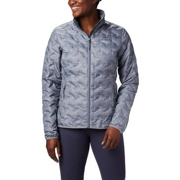 Columbia Women's Delta Ridge Down Jacket