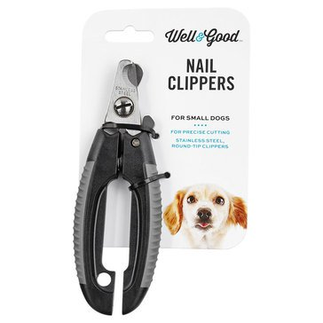 Well & Good by Petco Small Nail Clipper