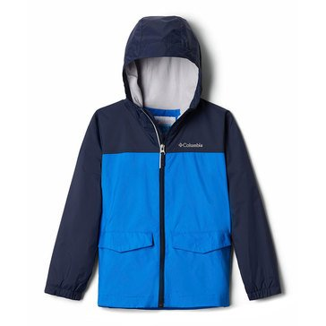 Columbia Big Boy's RainZilla Jacket