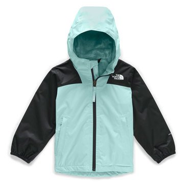 The North Face Toddler Girl's Warm Storm Rain Jacket