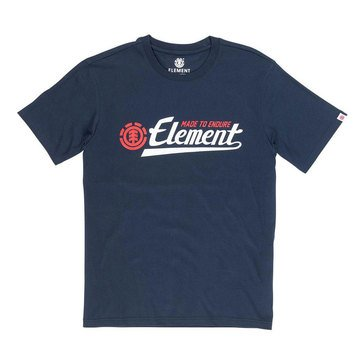 Element Men's Signature Tee