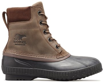Sorel Men's Cheyanne II Waterproof Insulated Boot