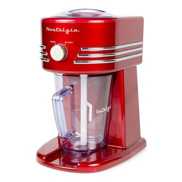 Nostalgia Retro Series 32-Oz Frozen Beverage Station