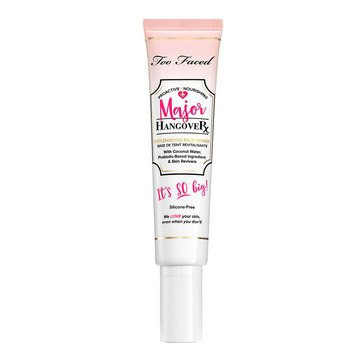 Too Faced Major Hangover Bigger is Better Face Primer