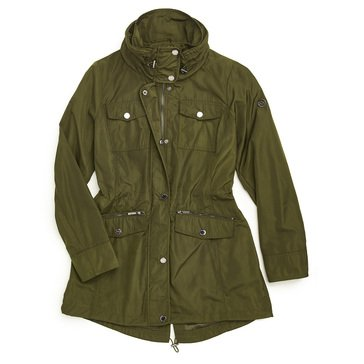 Michael Kors Women's Rain Jacket
