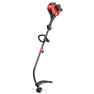 Troy-Bilt 25cc 2-Cycle Curved Shaft Gas Trimmer