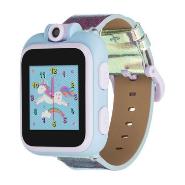 PlayZoom Kids' Holographic Watch, 30mm