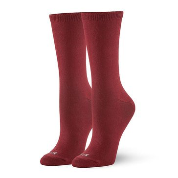 Hue Women's 3-Pack Supersoft Crew Socks