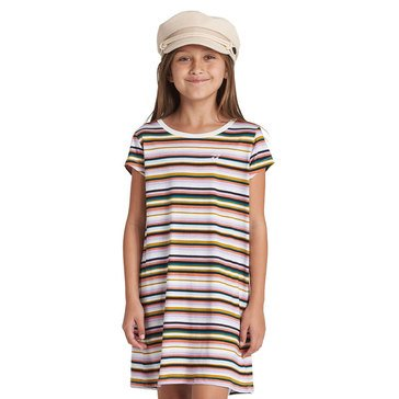 Billabong Big Girls' Soul Babe Dress