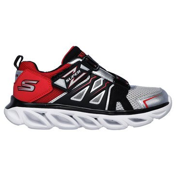 Skechers Kids Little Boy's Rapid Flash Sneaker