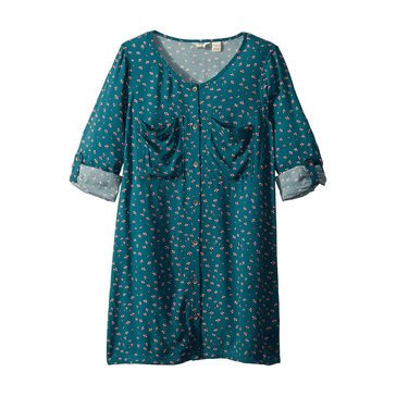 Roxy Big Girls' Sun Shining Dress