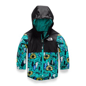 The North Face Baby Boys' Zipline Rain Jacket